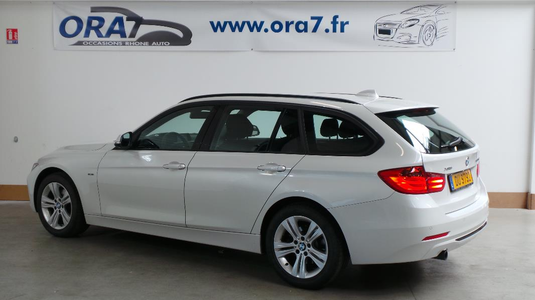 bmw serie 3 touring xdrive occasion wroc awski. Black Bedroom Furniture Sets. Home Design Ideas