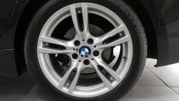 BMW SERIE 3 (F30) 318DA 143CH M SPORT
