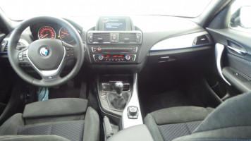 BMW SERIE 1 (F21/20) 116D M-SPORT 5P