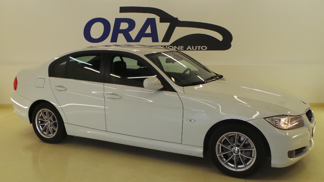 BMW SERIE 3 (E90) 316I 122CH CONFORT d'occasion dans votre centre ORA7