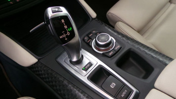 BMW X6 (E71) XDRIVE40DA 306CH EXCLUSIVE
