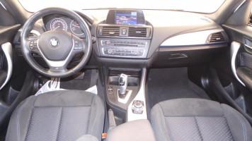 BMW SERIE 1 (E81/87) 118DA SPORT DESIGN 5P