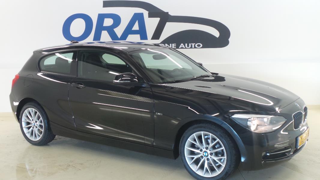 BMW SERIE 1 (F21/20) 116D 116CH SPORT 3P d'occasion dans votre centre ORA7