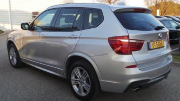 BMW X3 (F25) XDRIVE20D 184CH SPORT DESIGN