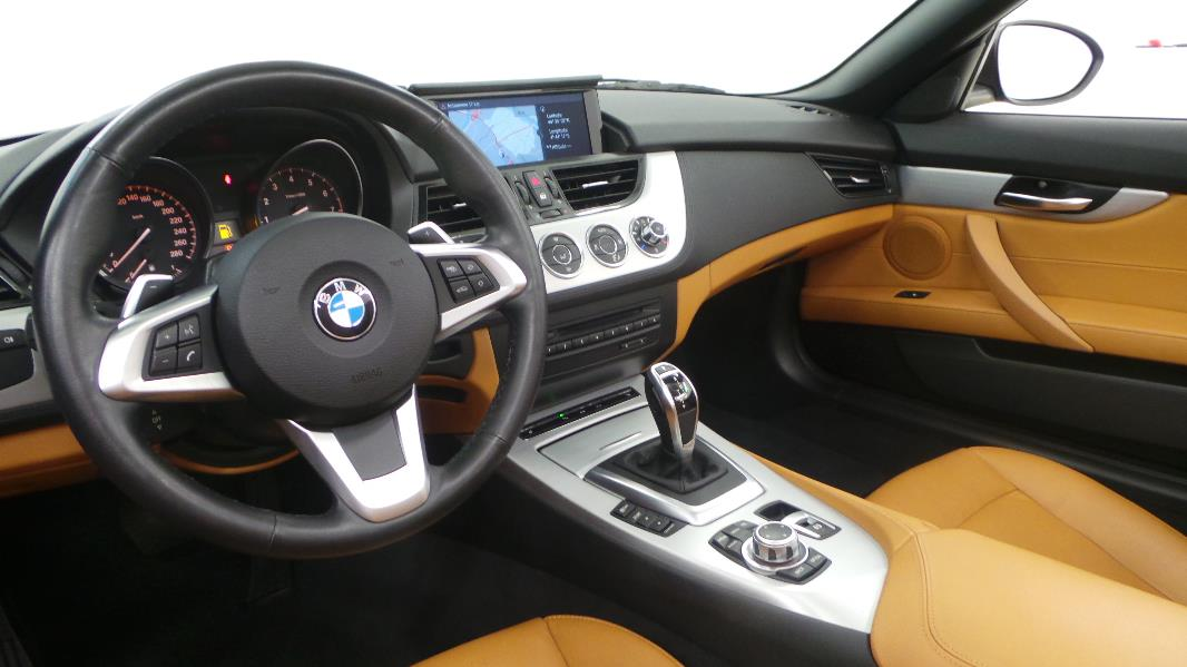 bmw z4 e89 sdrive 20i lounge plus ba occasion mont limar drome ard che ora7. Black Bedroom Furniture Sets. Home Design Ideas