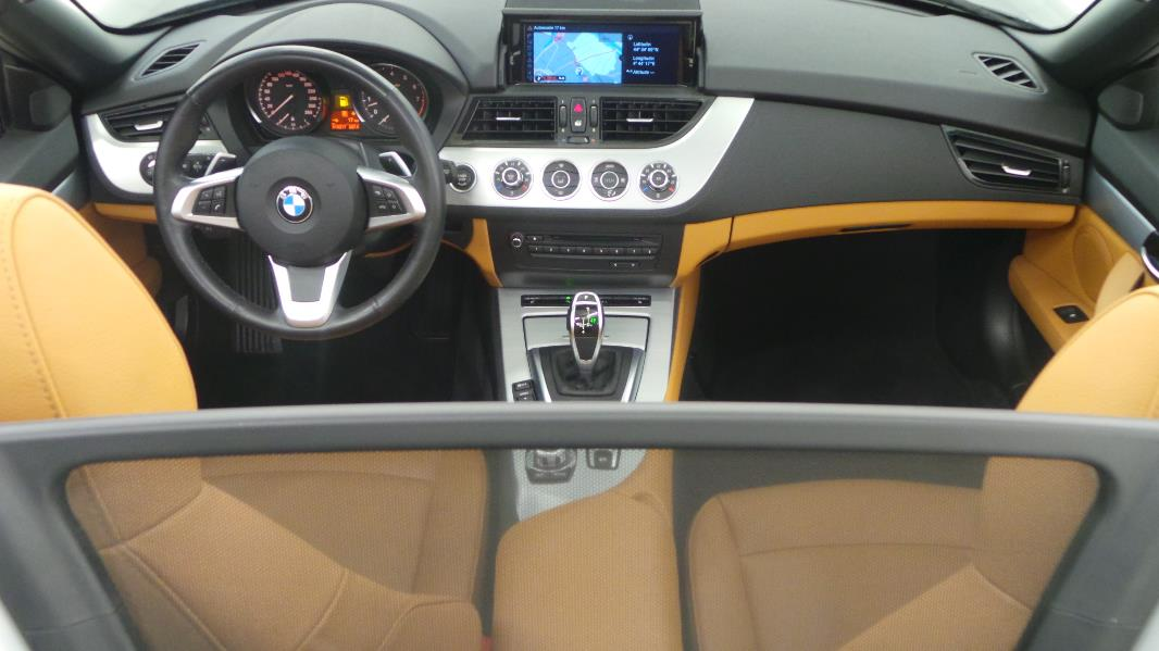 Bmw Z4 E89 Sdrive 20i Lounge Plus Ba Occasion 224