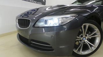 BMW Z4 (E89) SDRIVE 20I LOUNGE PLUS BA