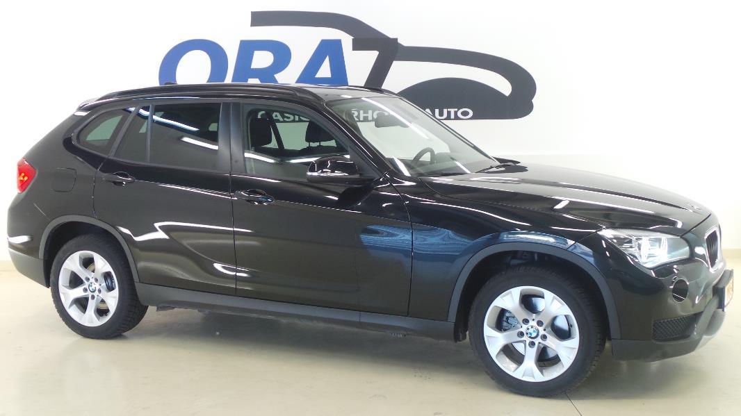 BMW X1 (E84) XDRIVE20DA 184CH BUSINESS d'occasion dans votre centre ORA7