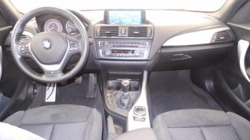 BMW SERIE 1 (F21/20) 118D 143CH XDRIVE M SPORT 5P
