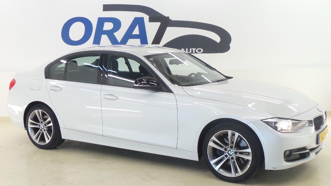 BMW SERIE 3 (F30) 328IA 245CH SPORT d'occasion dans votre centre ORA7
