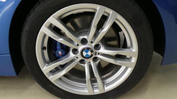 BMW SERIE 4 COUPE (F32) 420DA 184CH M SPORT