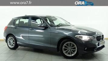 BMW SERIE 1 (F21/F20) 116D 116CH EFFICIENTDYNAMICS EDITION LOUNGE 5P