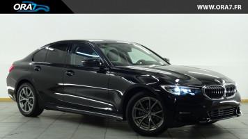 BMW SERIE 3 (G20) 318D 150CH EDITION SPORT 112G