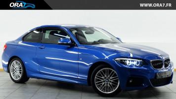 BMW SERIE 2 COUPE (F22) 218DA 150CH M SPORT