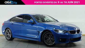 BMW SERIE 4 GRAN COUPE (F36) 420DA 190CH M SPORT EURO6D-T