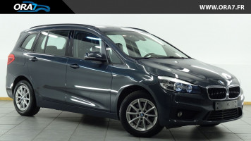 BMW SERIE 2 GRAN TOURER d'occasion vendu chez votre concessionnaire ORA7