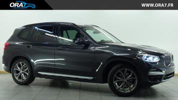 BMW X3 d'occasion disponible chez votre concessionnaire ORA7