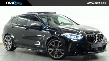 BMW SERIE 1 d'occasion disponible chez votre concessionnaire ORA7