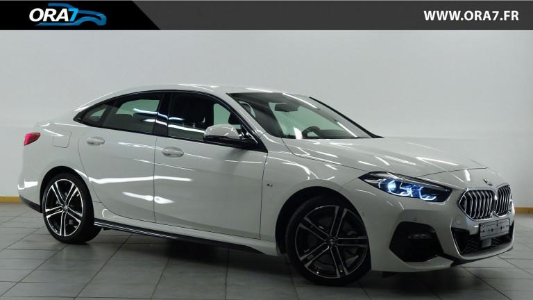 BMW SERIE 2 GRAN COUPE d'occasion disponible chez votre concessionnaire ORA7