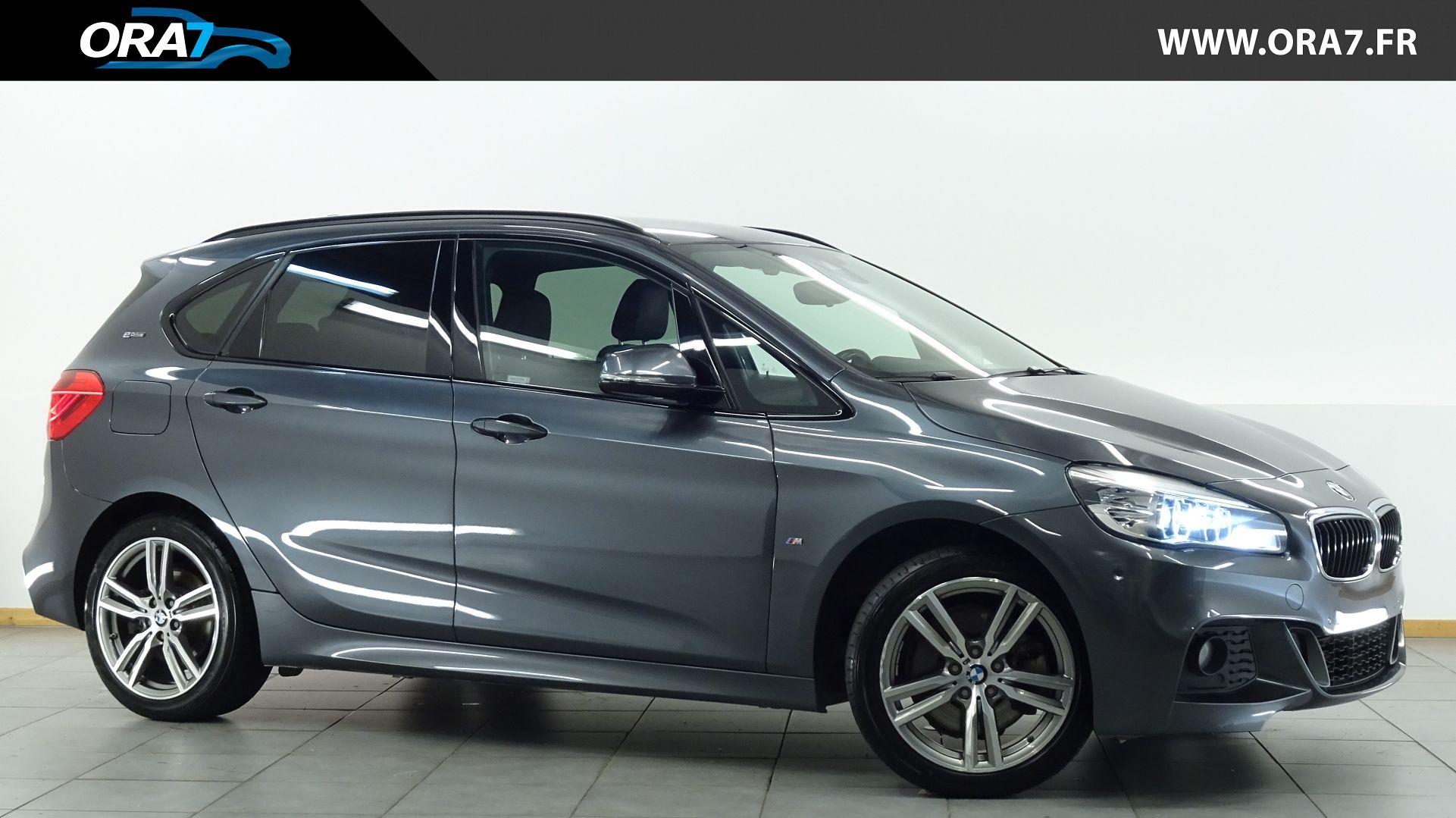 BMW SERIE 2 ACTIVETOURER (F45) 225XEA 224CH M SPORT d'occasion dans votre centre ORA7