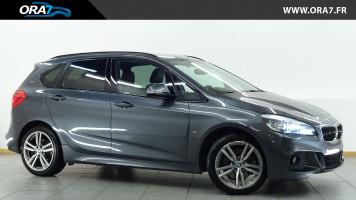 BMW SERIE 2 ACTIVETOURER d'occasion vendu chez votre concessionnaire ORA7