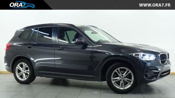 BMW X3 d'occasion vendu chez votre concessionnaire ORA7