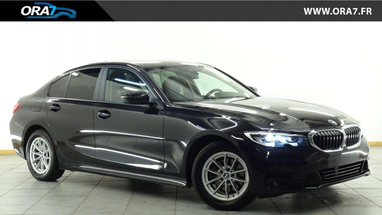BMW SERIE 3 d'occasion disponible chez votre concessionnaire ORA7