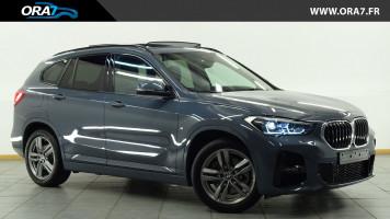 BMW X1 d'occasion vendu chez votre concessionnaire ORA7