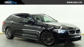 BMW SERIE 5 TOURING d'occasion disponible chez votre concessionnaire ORA7