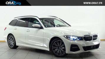BMW SERIE 3 TOURING d'occasion vendu chez votre concessionnaire ORA7