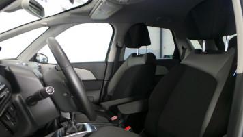 CITROEN C4 PICASSO THP 155CH EXCLUSIVE