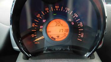 Nouvelle CITROEN C1 VTI 72 S&S FEEL 5P E6.D