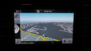 CITROEN GRAND C4 PICASSO 1.6 E-HDI115 FAP SEDUCTION GPS