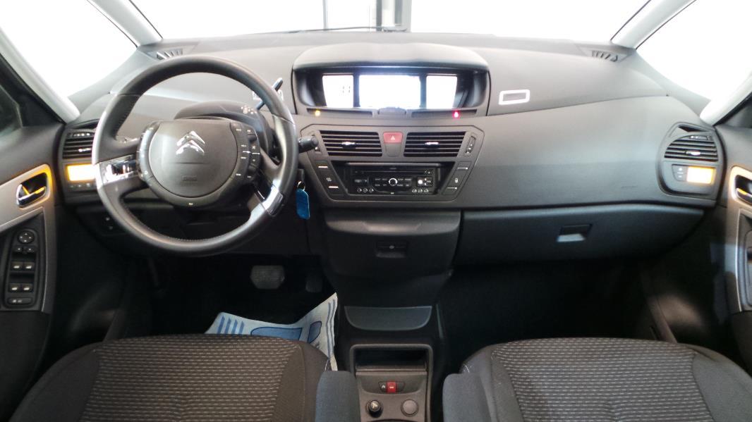 Citroen C4 Picasso 1.6 E-hdi 110ch Fap Business Bmp6 Occasion à Lyon ...
