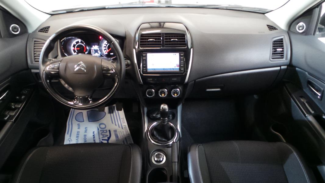 citroen c3 interior picture of 2014 citroen c3 hyundai. Black Bedroom Furniture Sets. Home Design Ideas