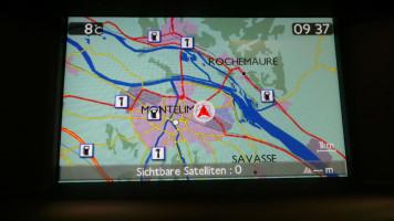 CITROEN DS4 1.6 VTI 120CH SO CHIC