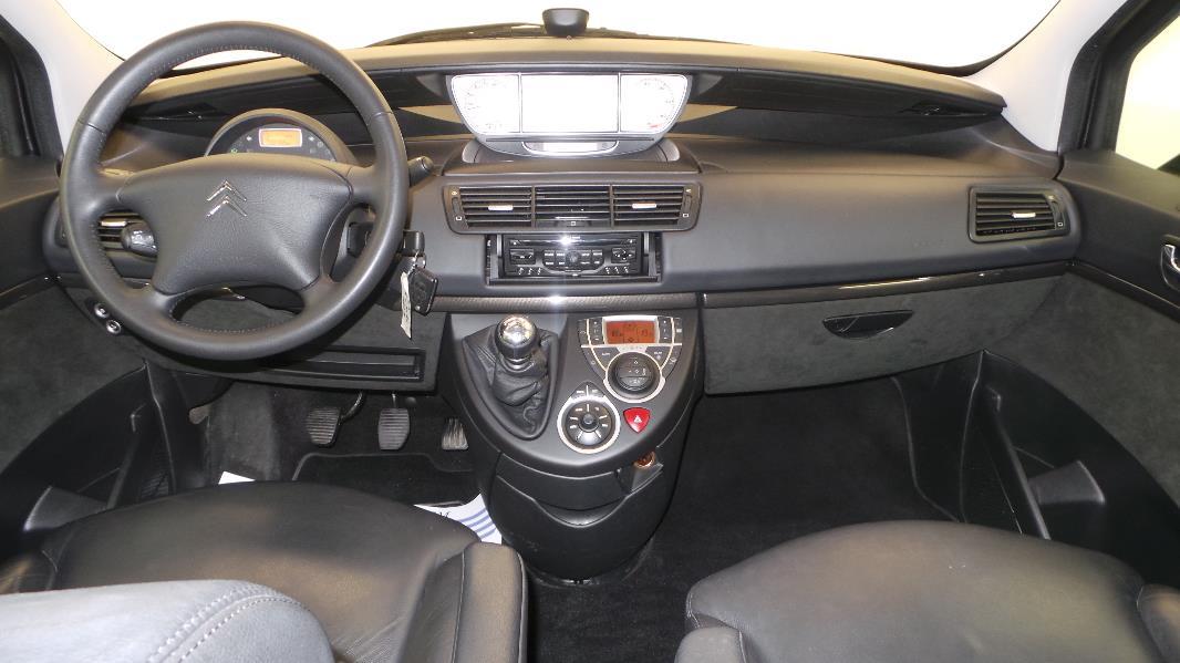 Citroen C8 2.0 Hdi160 Fap Exclusive 7pl Occasion à Montélimar (drome ...