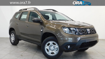 DACIA DUSTER - MARRON