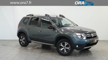 DACIA DUSTER - GRIS FONCE