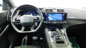 Nouvelle DS DS 7 CROSSBACK PURETECH 180CH PERFORMANCE LINE AUTOMATIQUE 9CV