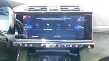 Nouvelle DS DS 7 CROSSBACK BLUEHDI 180CH PERFORMANCE LINE AUTOMATIQUE 128G
