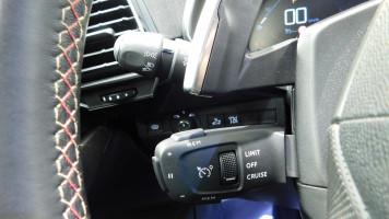 Nouvelle DS DS 7 CROSSBACK BLUEHDI 180CH PERFORMANCE LINE AUTOMATIQUE