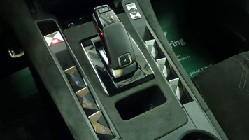 Nouvelle DS DS 7 CROSSBACK BLUEHDI 180CH PERFORMANCE LINE + AUTOMATIQUE 128G