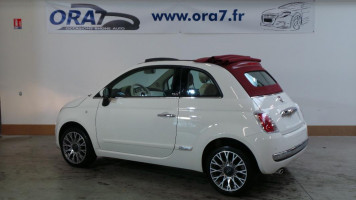 FIAT 500C 1.2 8V LOUNGE STOP&START