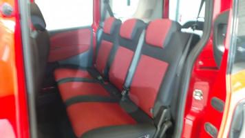 FIAT DOBLO 1.6 16V MULTIJET 90CH DPF EMOT. DUAL STOP&START
