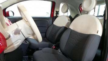 FIAT 500 0.9 8V TWINAIR 85CH LOUNGE STOP&START DUALOGIC