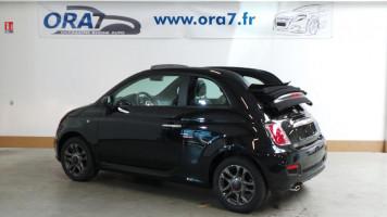 FIAT 500C 1.2 8V 69CH S
