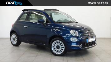 FIAT 500C d'occasion disponible chez votre concessionnaire ORA7