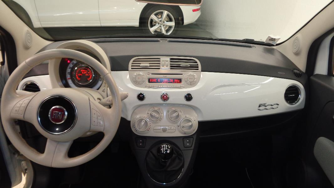 Interieur fiat 500 lounge 28 images photos gt fiat gt for Fiat 500 interieur