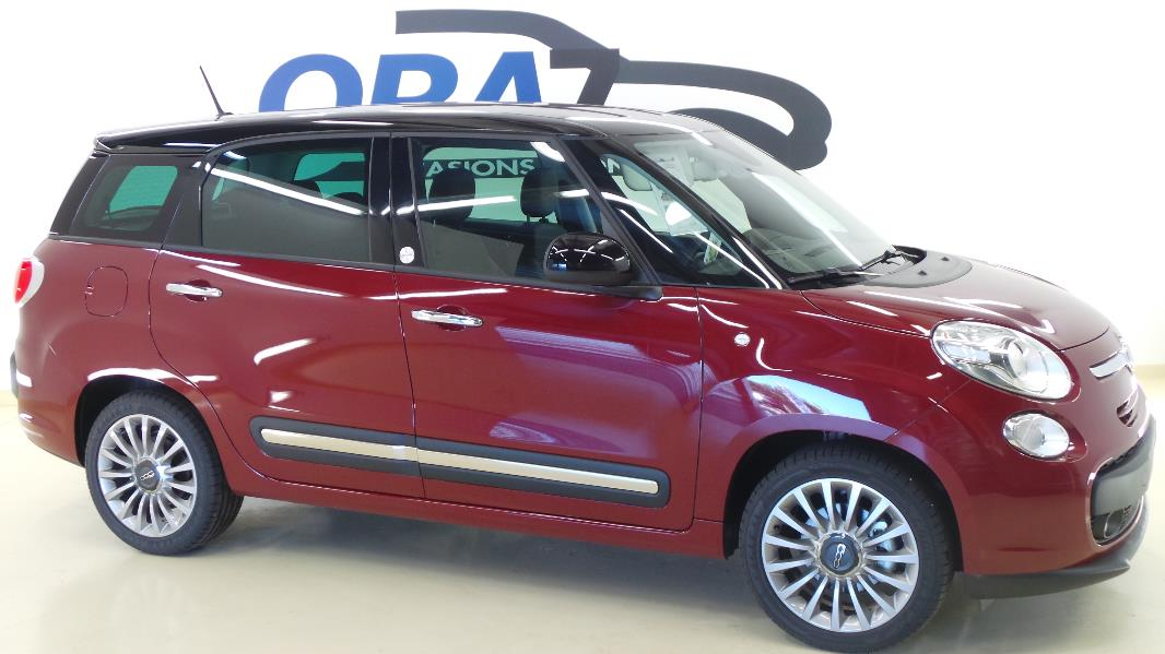 fiat 500l living 1 6 16v multijet 105ch lounge stop u0026start